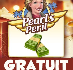 Pearl's Peril free tickets
