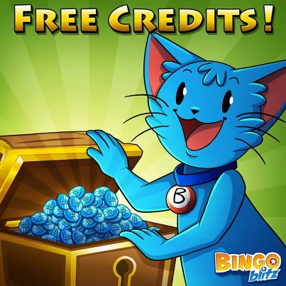 cheats for bingo blitz