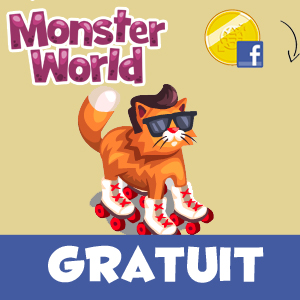 monster world 3