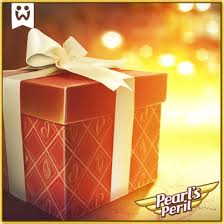 Pearl's peril gift
