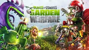 Plants vs Zombies Garden Warfare 2.