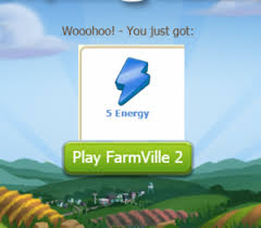 farmville energy