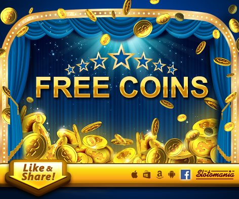 Image result for free slotomania coins