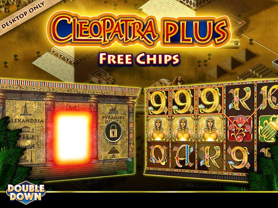 Double down casino free coins