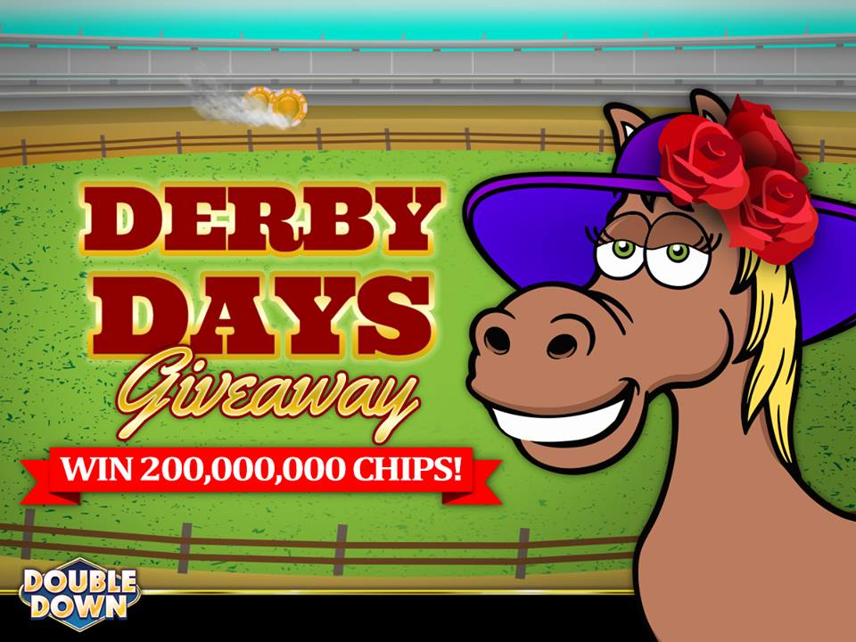 double down casino 5 million free chips