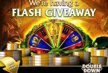 Photo of DoubleDown Casino – Big Bundle of Coins | DoubleDown Casino 26th Sep