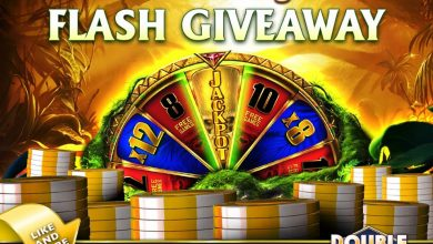 Photo of DoubleDown Casino – Big Bundle of Coins | DoubleDown Casino 25th Sep